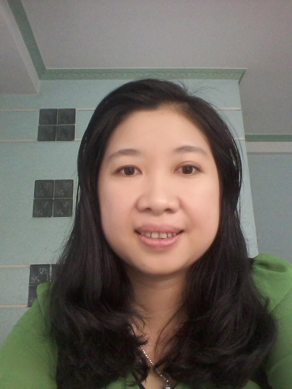 .ThS. Nguyễn Thị Sinh