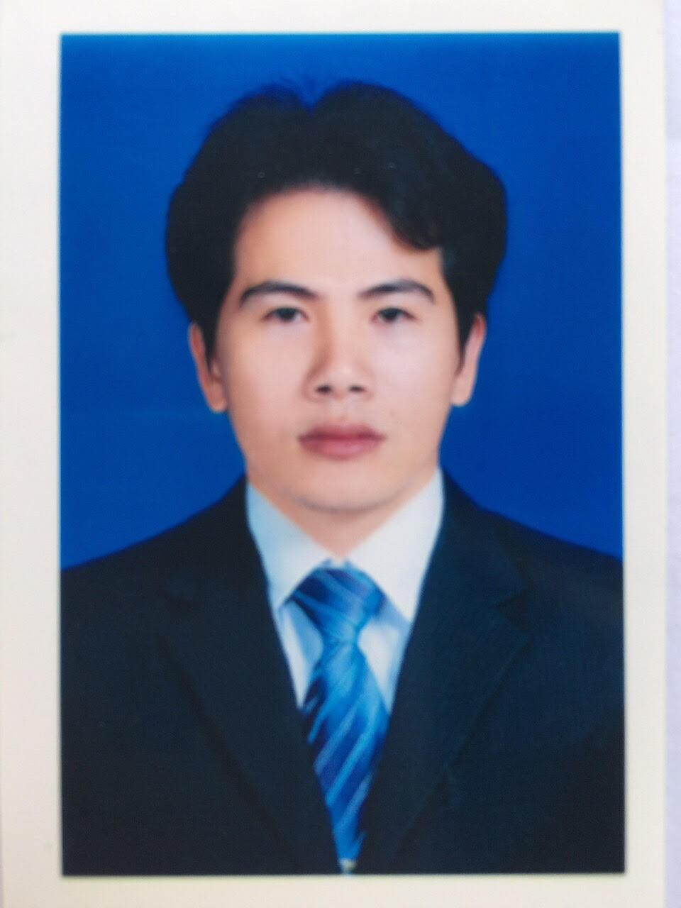 GV.TS. Nguyễn Thanh Tưởng